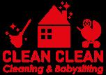 Clean Clean Logo